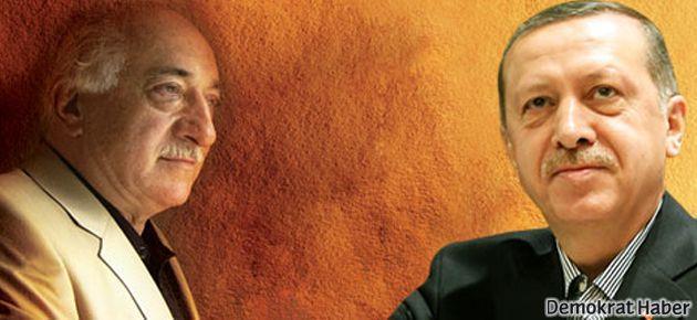 Başbakan Gülen'i hedef aldı!