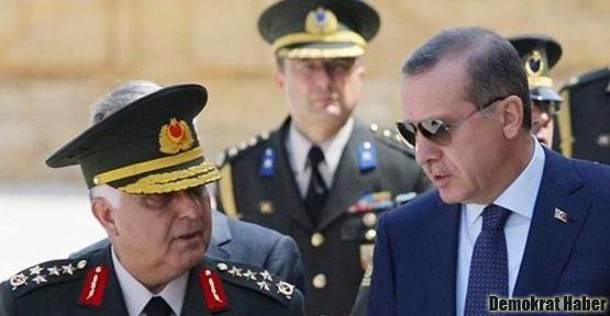 Başbakan'dan Özel ve Fidan'la sürpriz görüşme