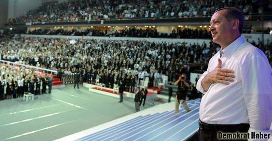 Başbakan'dan Türk-İslam vurgusu