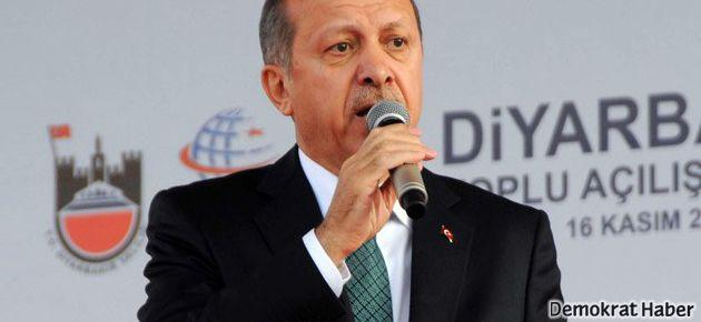 Başbakan'ın 'Kürdistan' sözüne takipsizlik