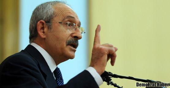 'Başbakan'ın Saygun'u ziyareti bizden özür anlamındadır'