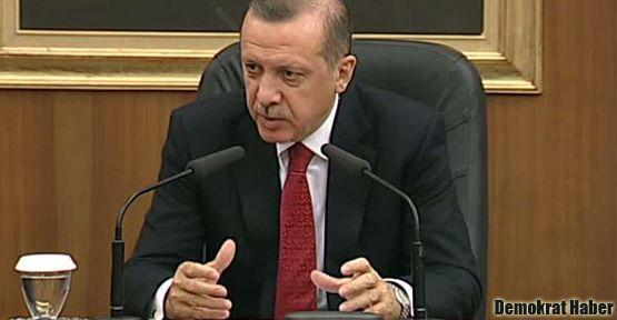 Başbakan'ın Suriye'de düşen uçak açıklaması