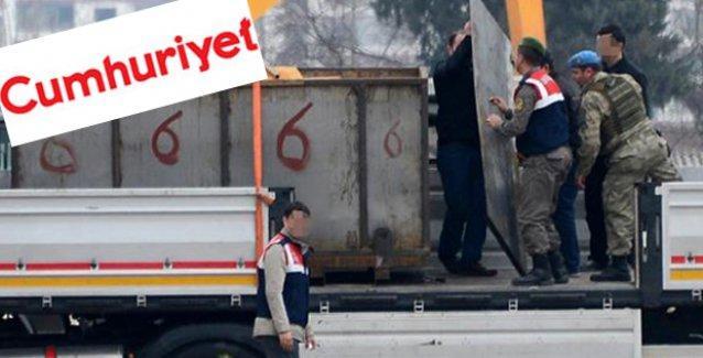 Basın Konseyi: Cumhuriyet'e soruşturma açılması sansür girişimidir