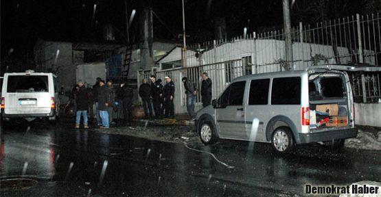 Basın örgütleri Yeni Akit'e saldırıyı kınadı