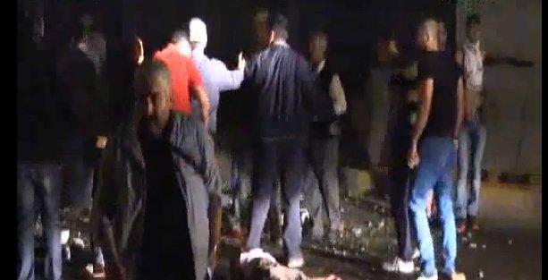 Başından vurulan Kaçaroğlu'na tekme atan kardeş tutuklandı, tüfekle ateş eden ağabey serbest!
