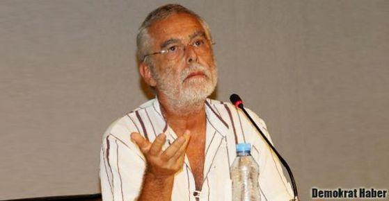 'Devleti kuranlar ittihatçı fabrika ayarlarına direnemedi'