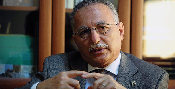 Baskın Oran: Ekmel Bey, AKP'nin Türkiye'yi mecbur ettiği bir ara çözüm