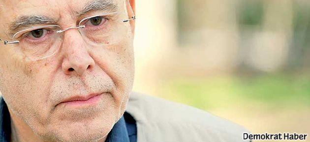 Baskın Oran: Hülya Avşar'a sığınan Başbakan