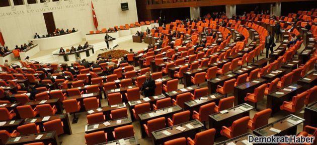 Başörtülü milletvekili tartışması