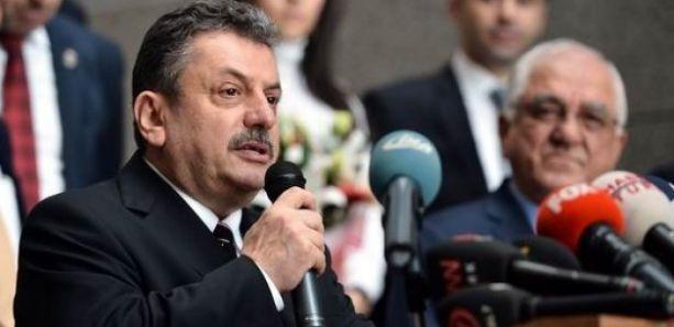 Başsavcı Salihoğlu: 17 Aralık için 'yuh' dedirtmeyiz