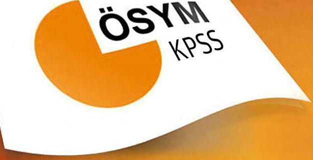 Başsavcılıktan KPSS gözaltısı açıklaması