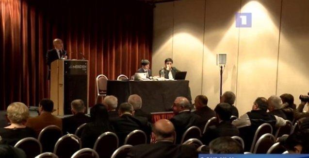 Batı Ermenileri Ulusal Kongresi'nden Türkiye'ye reform çağrısı