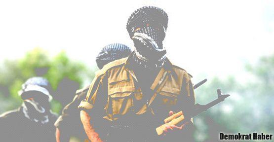Suriye'de muhalifler Kürtlerle çatıştı