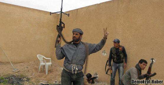 Batı Kürdistan'da çatışmalar şiddetleniyor