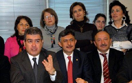 """Batum: """"Koca bir askeri yıktılar. Ancak CHP'yi yıkamadılar"""""""
