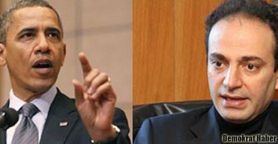 Baydemir'den Obama'ya: Türkiye'nin siyahları da Kürtlerdir