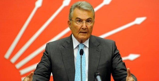 Deniz Baykal'dan Kılıçdaroğlu'nun eleştirilerine yanıt