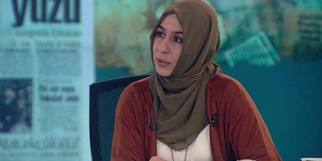Bayraktar'dan Özgecan'ın katledilmesine tepki gösterenlere: 'ABD'de de oluyor, çenenizi kapatın'
