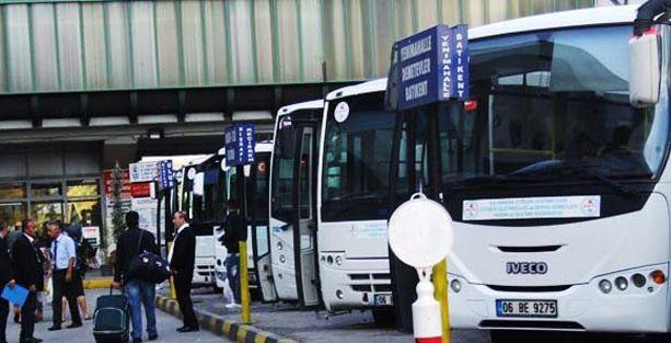 Akaryakıt Fiyatı Düştü Otobüs Bilet Fiyatları Düşecek Mi?