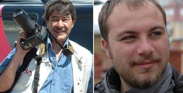 Bayram Otel'de ölen gazeteciler için soruşturmaya Başbakanlık izin vermiyor