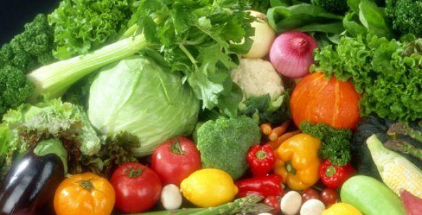 Bazı yaz besinleri ile kilo vermek mümkün