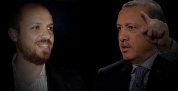 BBC, Tayyip Erdoğan ve Bilal Erdoğan arasındaki ses kaydını yayınladı