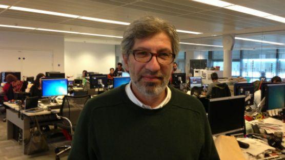 BBC Türkçe: Soma haberimizin arkasındayız