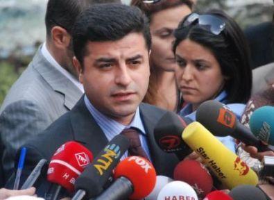 BDP AK Parti'yle ilişkiyi donduracak mı?