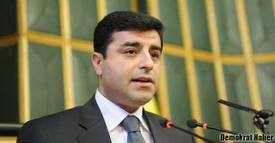 BDP Batı Kürdistan'daki çatışmalar için Türkiye'yi suçladı