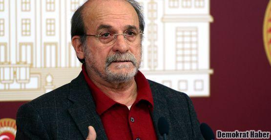 'BDP belgeye sahip çıkamamış duruma düşürüldü'