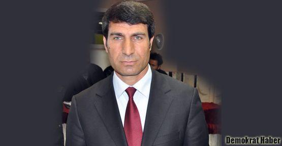 BDP Elazığ İl Başkanı ırkçı saldırıda ağır yaralandı