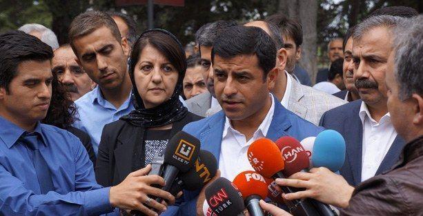BDP: Eş Genel Başkanımızın açıklamaları çarpıtıldı
