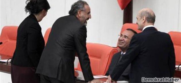 BDP-HDP heyeti İmralı'ya gidiyor