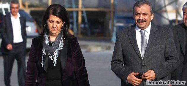 BDP-HDP heyeti Öcalan'la görüşecek