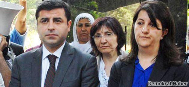 BDP heyeti İmralı'ya gidiyor