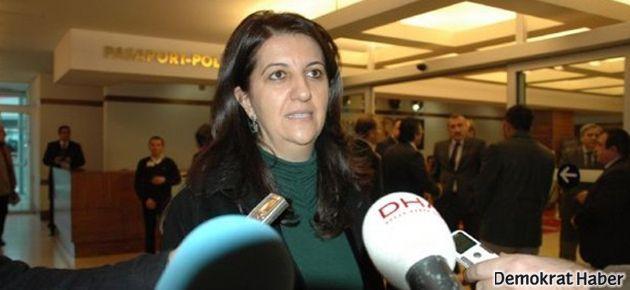 BDP heyetinin Öcalan'la görüşmesi ertelendi
