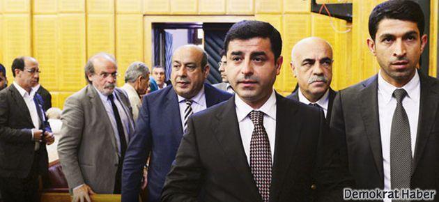 'BDP mi, HDP mi' tartışması sürüyor