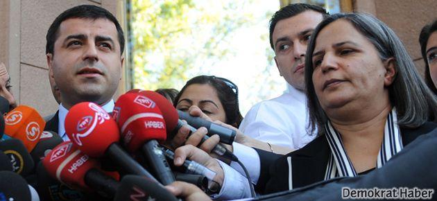 BDP Reyhanlı'daki saldırıları kınadı