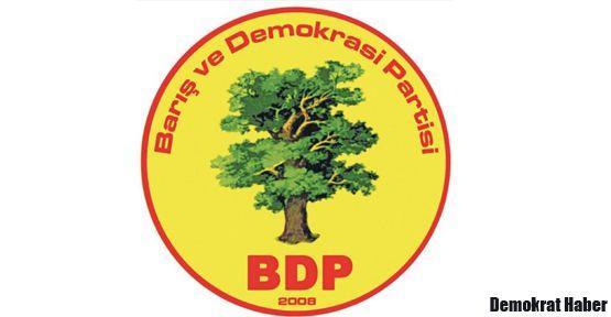 BDP: Saldırılar manidar