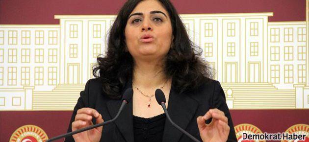 BDP: Cemaatler, gençleri Rojava'ya mı  götürüyor?