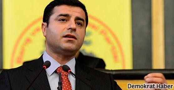 BDP: Tutanakları hiçbir vekilimiz sızdırmadı