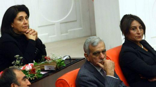 BDP ve Blok milletvekilleri açlık grevine başlıyor