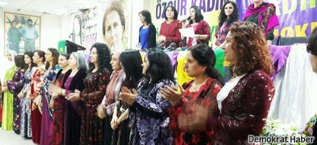BDP'de yüzde 44.50 oranında kadın aday