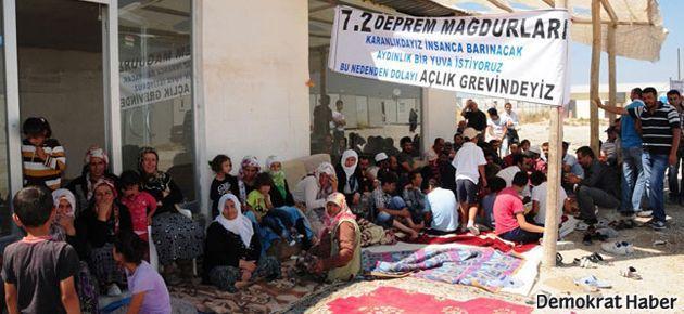 BDP'den AKP'ye 'açlık grevi' yanıtı