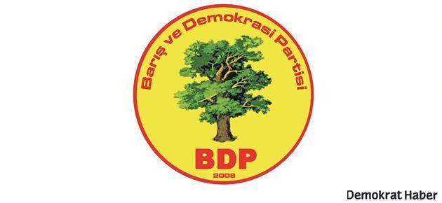 BDP'den alternatif çözüm raporu