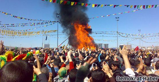 BDP'den Bakanlığa 'provokasyon' başvurusu