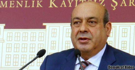 BDP'den Başbakan'a yanıt: Hissetmiyor, arzuluyor