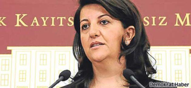 BDP'den CHP bildirisine tepki: Savaşa katkı sunuyorlar