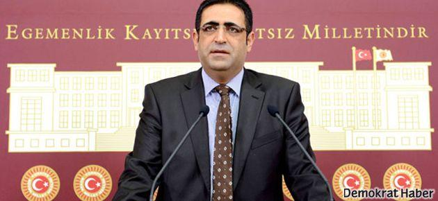 BDP'den CHP'li Tarhan'ın açıklamasına sert tepki