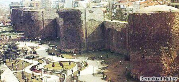 BDP'den Diyarbakır'ın adı 'Amed' olsun teklifi